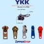 YKK Chain & Sliders