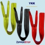 YKK Closed Bottom Zippers