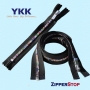 YKK Excella Closed Zippers
