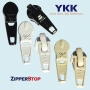 YKK #3 Coil Auto Slider - Other Colors
