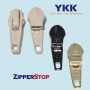 YKK #4.5 Coil Auto Slider - Other Colors